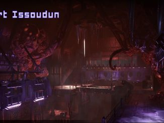 Hellpoint: Port Issoudun secrets guide