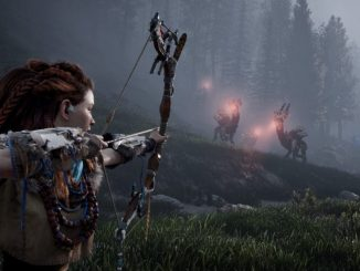 Here are the Horizon Zero Dawn PC systems specs recommendations