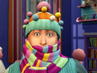 The Sims 4 reveals a Nifty Knitting expansion pack