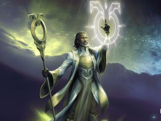 Magic: Legends reveals new radiant Sanctifier class