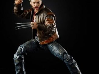 Hasbro reveals first wave of X-Men 'movie' Marvel Legends