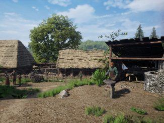 Medieval Dynasty preview — Life as a peasant