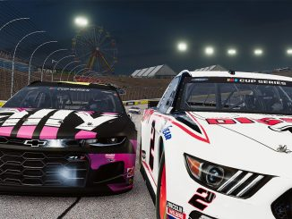 NASCAR Heat 5 review — The art of turning left