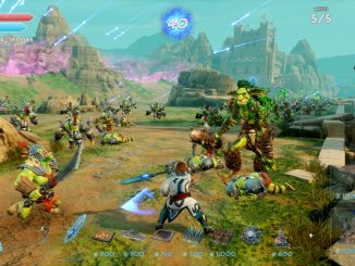 Orcs Must Die! 3 review — It ain't easy bein' green