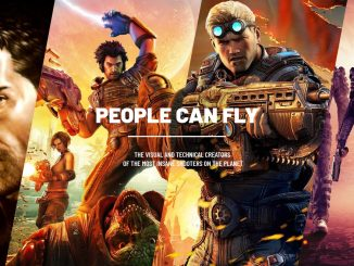 People Can Fly working on a next-gen action adventure for PC & consoles
