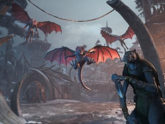 Remnant: From The Ashes unveils Subject 2923's new trailer