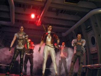 Cross-play competitive shooter Rogue Company launches into closed beta