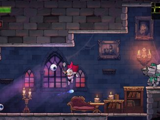 Rogue Legacy 2 Early Access to be delayed to August