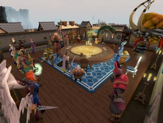 RuneScape's new quest Desperate Measures is now playable