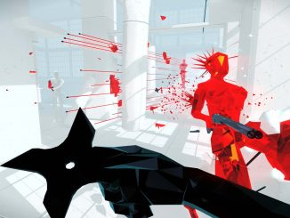 Superhot: Mind Control Delete Review – Your mind is shot