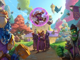 Scholomance Academy expansion takes Hearthstone players to school