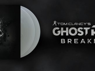 Ghost Recon Breakpoint won't disappear, vinyl soundtrack arrives in September