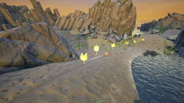Skully preview Finish Line Games Modus Games PC August 4 release date 3D platformer ball rolling