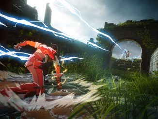Spellbreak reveals it will be free-to-play at launch