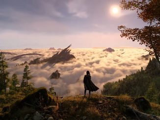 Square Enix's Project Athia will be an open-world RPG with ray tracing
