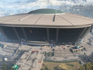 Infinity Ward teases big changes to the Stadium in Call of Duty: Warzone Season 5