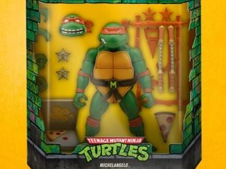 Super7's third wave of TMNT figures are ready for pre-order
