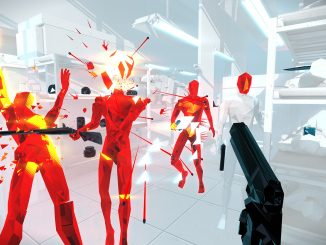 Superhot: Mind Control Delete can be yours for free if you own the original