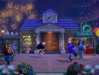 Nintendo Download: Have a Blast With Fireworks and Dreams in Animal Crossing: New Horizons
