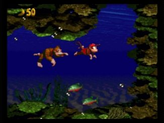 Nintendo to update Switch's SNES library with DKC, Natsume wrestling