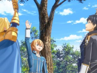 Sword Art Online: Alicization Lycoris – Recruiting Integrity Knights and unique characters