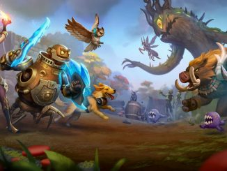 Torchlight III: Talking development and endgame details with Echtra Inc. & Max Schaefer