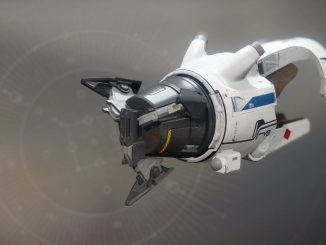 The Tractor Cannon may be the next Twitch Prime award for Destiny 2