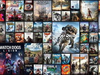 Uplay+ trial lets you play over 100 games free for seven days