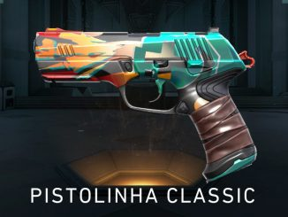 Valorant guide – How to unlock free agent weapon skins