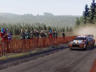 WRC 9 preview — The joy of off-road racing