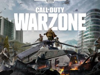 Infinity Ward teases the addition of a train to Call of Duty: Warzone
