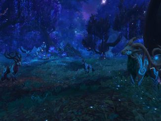 World of Warcraft: Shadowlands Livestream — What we learned