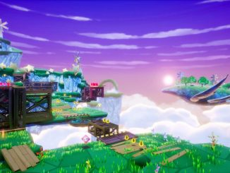 Balan Wonderworld announced, made by Sonic the Hedgehog and Nights into Dreams creators