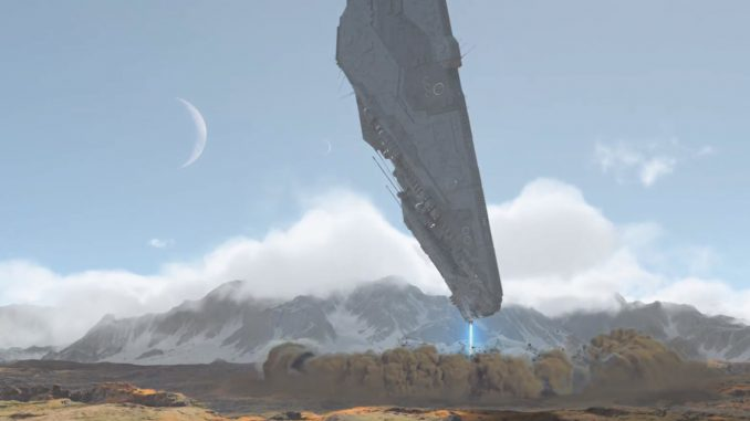 Dual Universe gets a beta launch date, pricing model, and new trailer