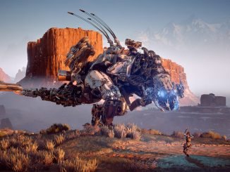 Horizon Zero Dawn PC features revealed for August 7 release