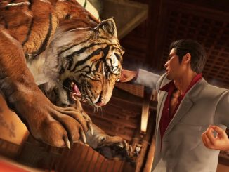 Yakuza Kiwami 2 is coming to Xbox Game Pass for PC later this month