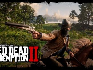 Red Dead Redemption 2 update brings new legendary animals and more