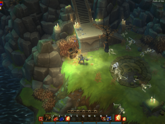 Torchlight II is free this week on the Epic Games Store