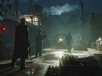 Mafia: Definitive Edition delayed from August to September