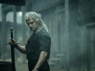 The Witcher Netflix live-action prequel series announced