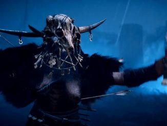 Assassin's Creed Valhalla leaks shows off a mystical boss fight