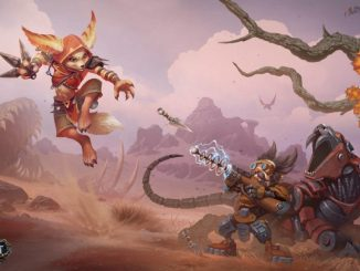 Low-population World of Warcraft realms are getting merged soon