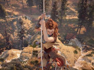 Horizon Zero Dawn technical review – Can't see the forest