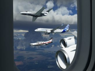 Microsoft Flight Simulator trailer shows off planes and airports ahead of launch