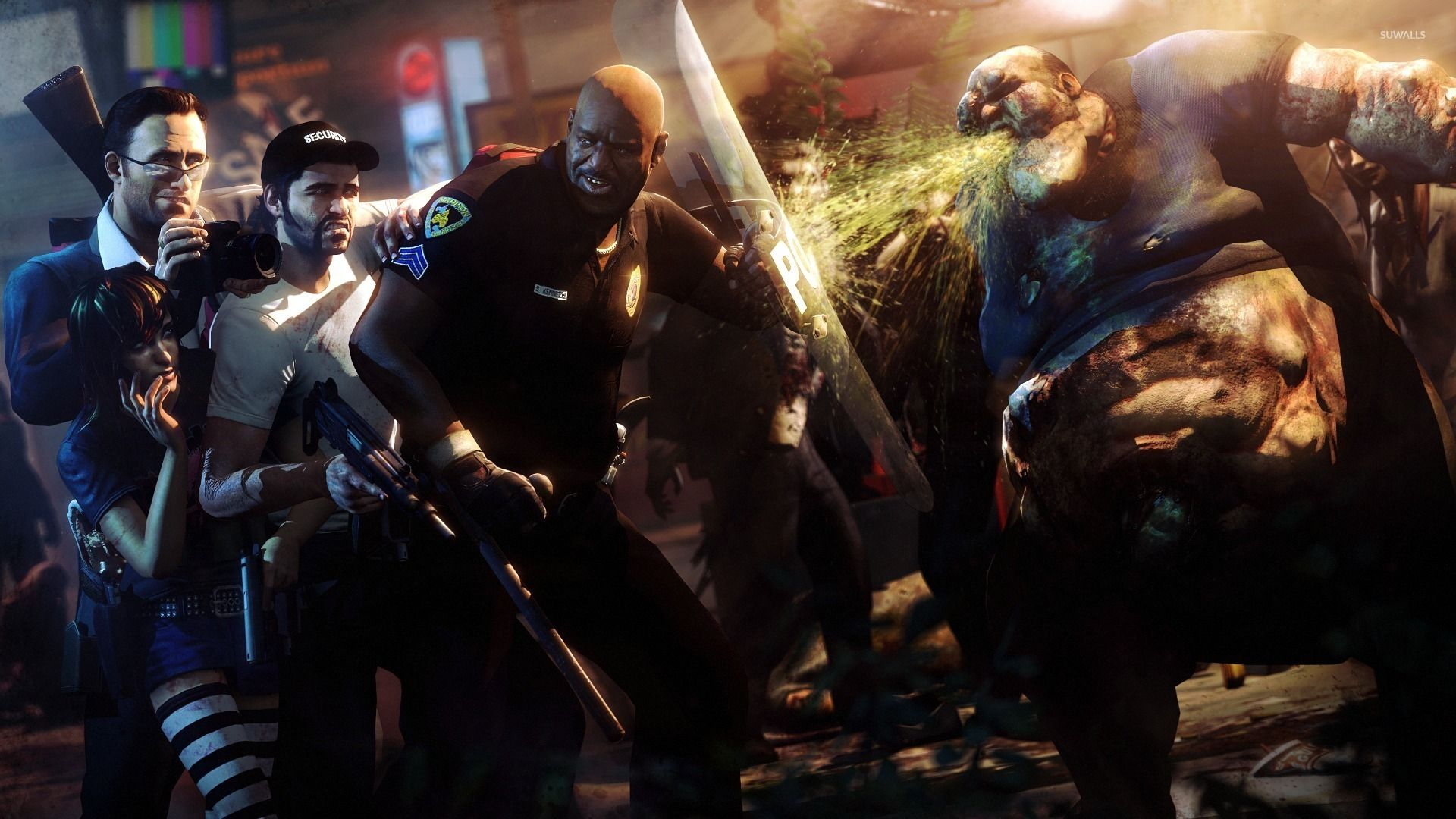 A Left 4 Dead 2 Update With Valves Blessings Is Incoming 2 Jpg Games News Download Free Android Pc Ios Games