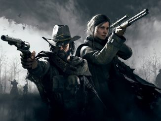 A new Spectate feature is being tested for Hunt: Showdown
