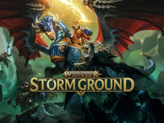 Warhammer Age of Sigmar: Storm Ground to blaze onto consoles and PC in 2021
