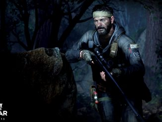 Call of Duty: Black Ops Cold War campaign to have character customization
