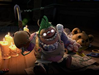 Pudge's Toy Butcher Persona gets his hooks into Dota 2 today