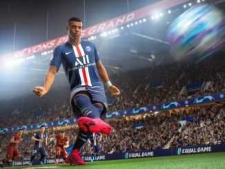 FIFA 21 Pro Clubs is getting the game mode's first major update in four years